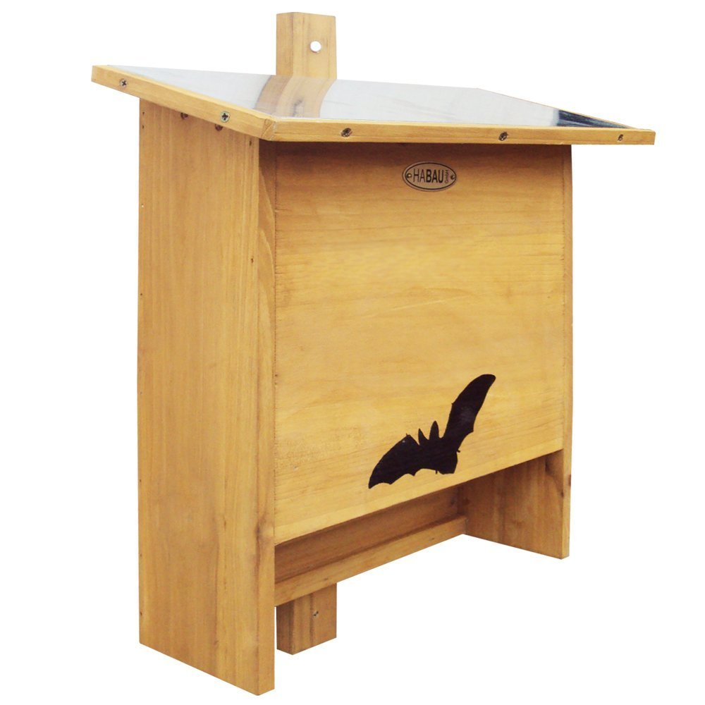 Environment Friendly Bat House - German Made Imported