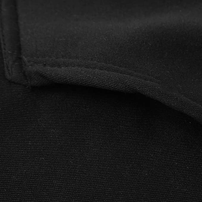 ♚ Sudadera con Capucha Hombre impresión, Mens Otoño Invierno Impreso Pullover Manga Larga Sudadera con Capucha Tops Blusa Absolute: Amazon.es: Ropa y ...