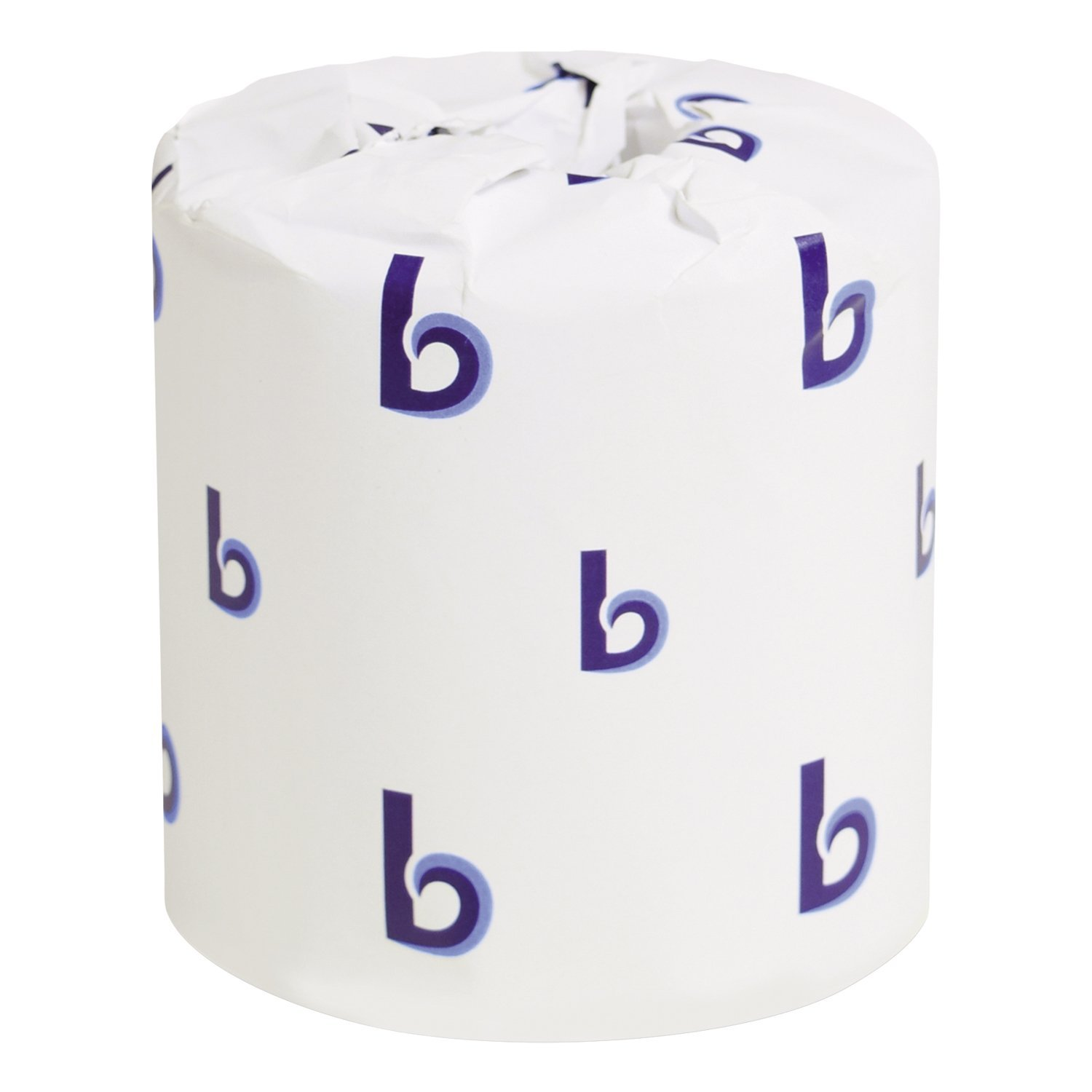 Boardwalk 6145 Bathroom Tissue, Standard, 2-Ply, White, 4 x 3 ...