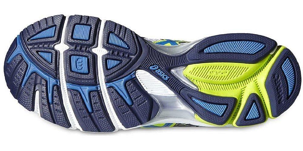 ASICS Gel Zone 3 T50NQ0147, Chaussures Running 47 EU