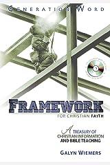 Framework for Christian Faith