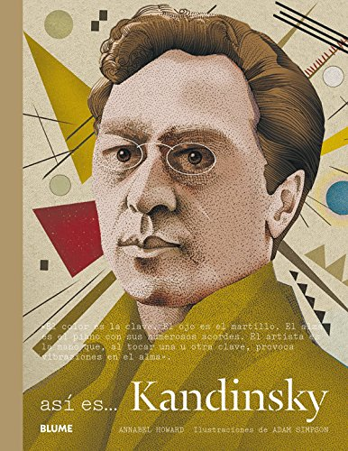 Descargar Libro Asi Es... Kandinsky Annabel Howard