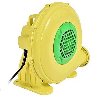 Amazon.com: Lucky-gift - Ventilador de bomba de aire para ...