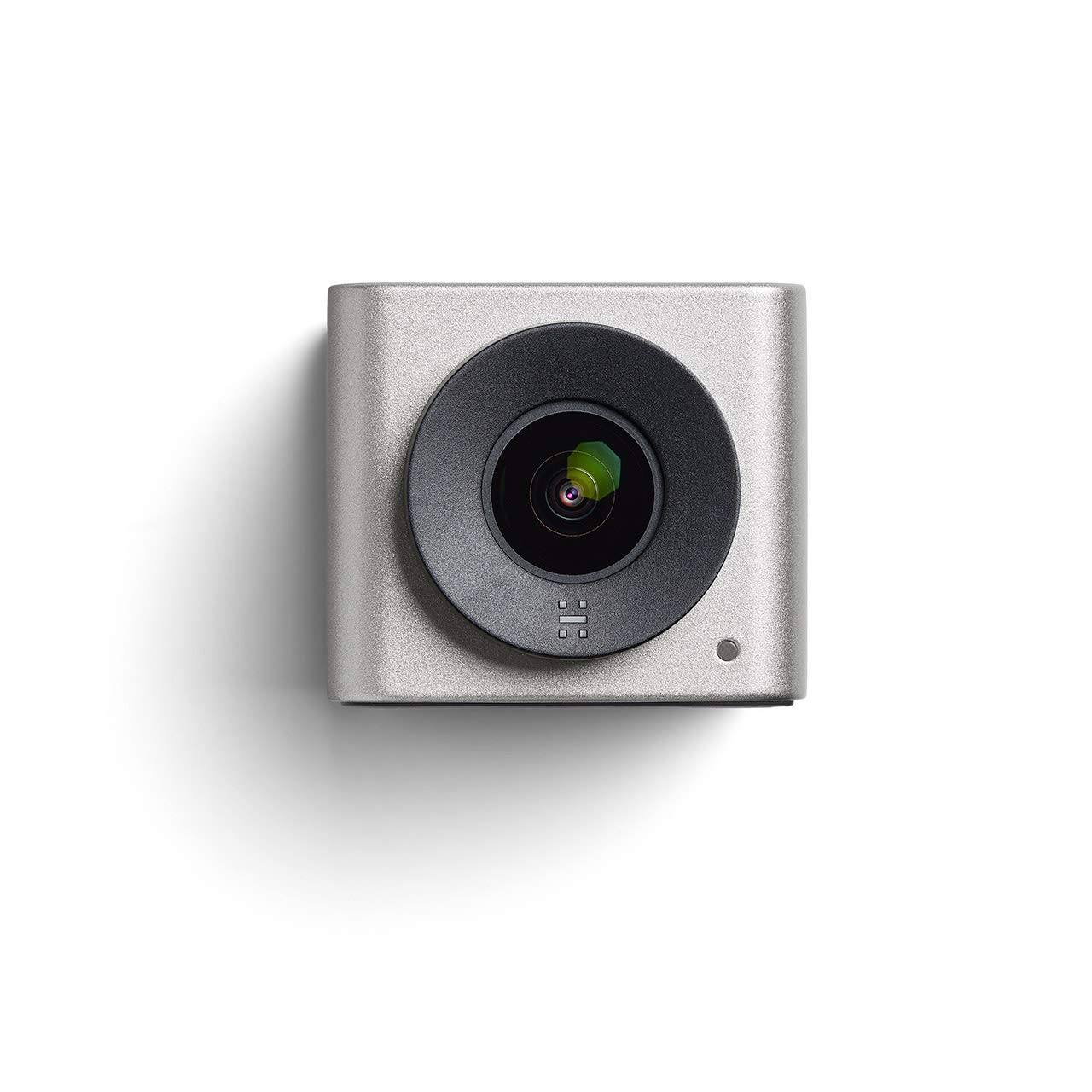 Huddly IQ Camera Including 0.6M USB Cable - Limited Edition: Titanium Gray by Huddly
