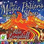 The Firebird | Abie Longstaff