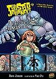 Detective Frankenstein, Alaya Dawn Johnson, 0822589435