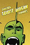 img - for Twisted Savage Dragon Funnies book / textbook / text book