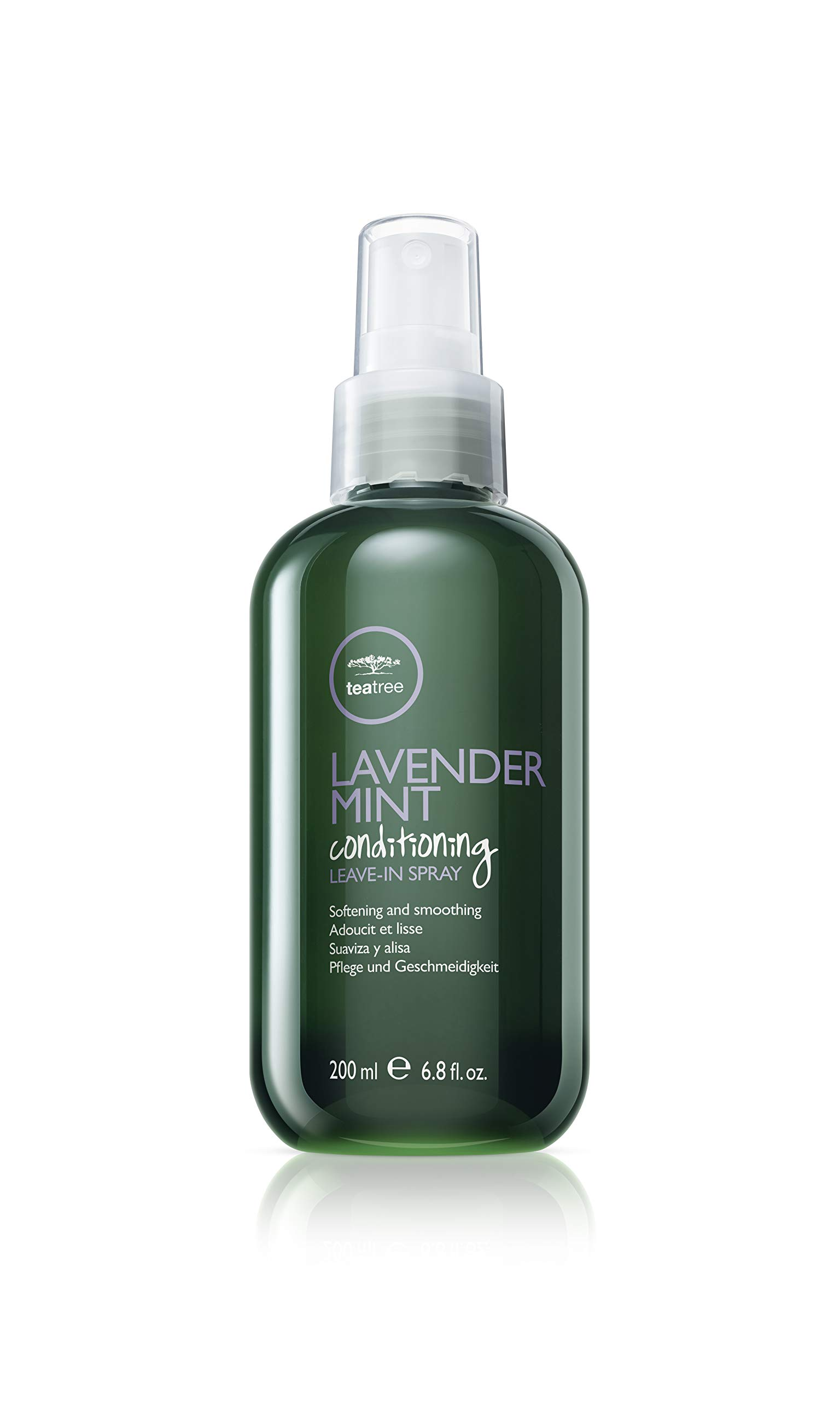 Tea Tree Lavender Mint Conditioning Leave-in Spray, 6.8 Fl Oz by Tea Tree