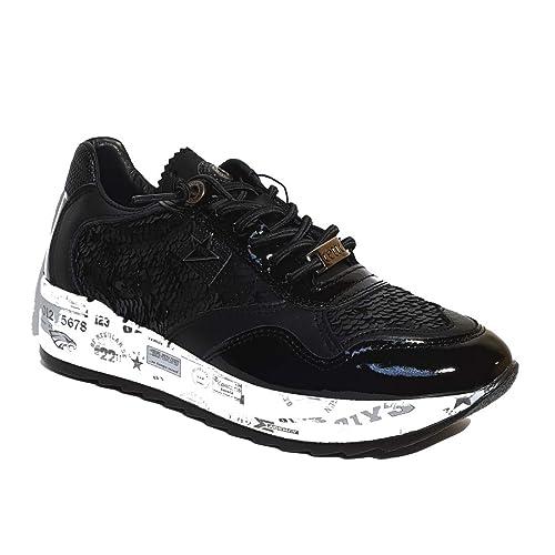 Cetti es Mujer Zapatos Y 848 Complementos Amazon qfHxwUAq