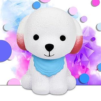 Slow Rising Squishies Jumbotodaies 2018 New 12cm Jumbo Squishy Cute Puppy Scented