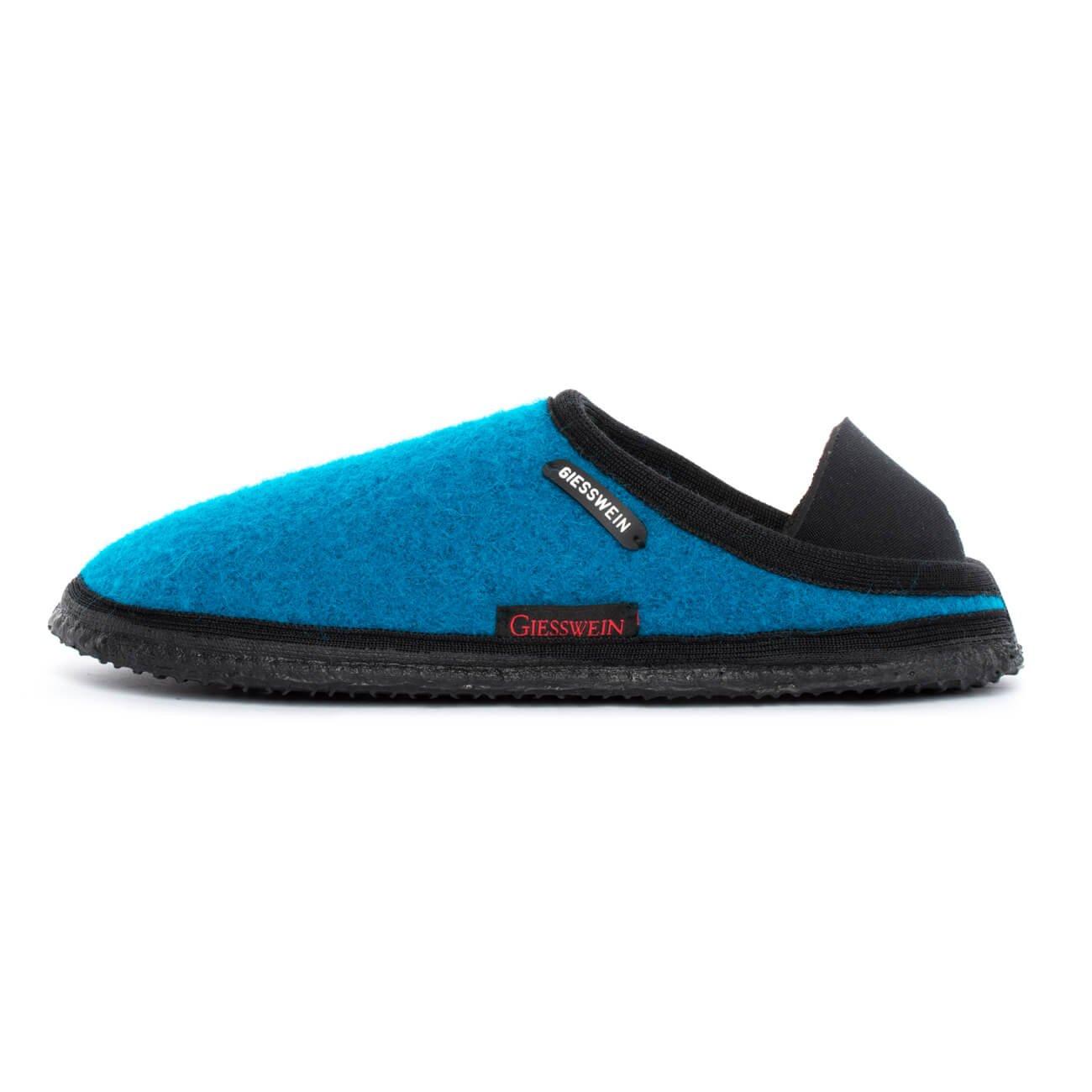 Giesswein 68 10 49131, Pantofole Unisex Adulto Blu (Taubenblu 573)   Di Prima Qualità    Sig/Sig Ra Scarpa