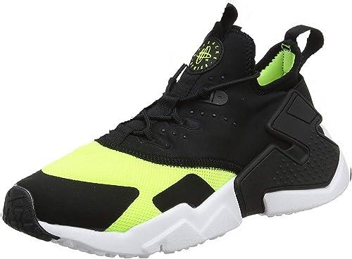 Nike Huarache Drift Volt/Black-White