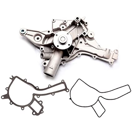 Amazon Com Ocpty Gaskets Water Pump Fits For Mercedes Benz C320 240