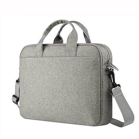 """Maletin ordenador portatil portadocumentos para MacBook Pro, MacBook Air, Notebook y Tablet de 11.6"""""""