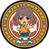 Inazuma Eleven GO rubber coaster prodigy Takuto
