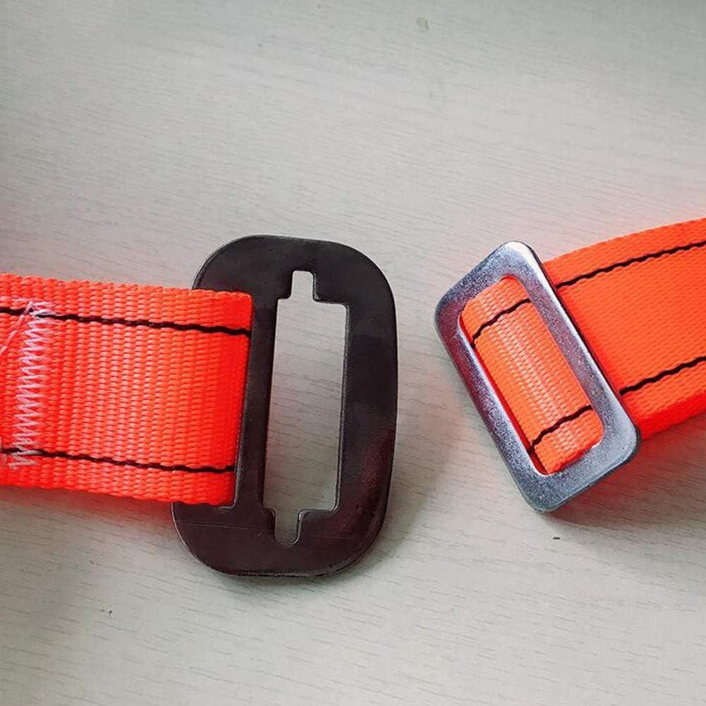 LAIABOR Arnés de Escalada arnés Cinturón de Seguridad para ...