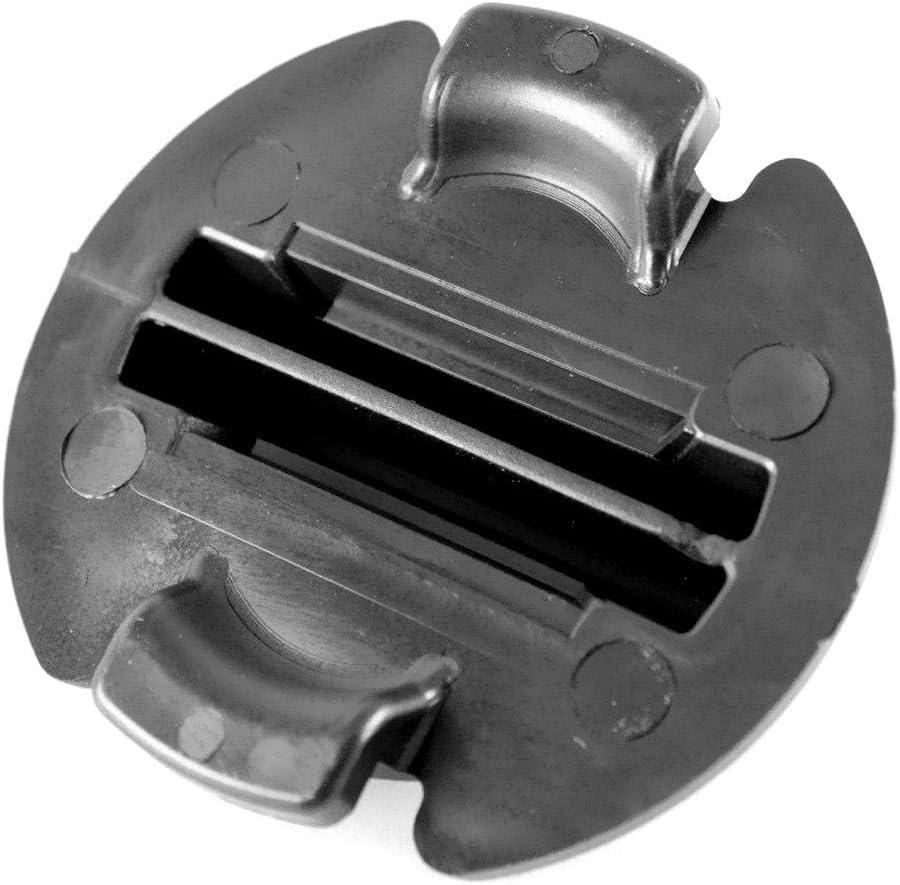 Niome 2Pcs Twist Floor Drain Plug Fit For Polaris General RZR 900 1000 S XP 4 Turbo Rpl 5414694