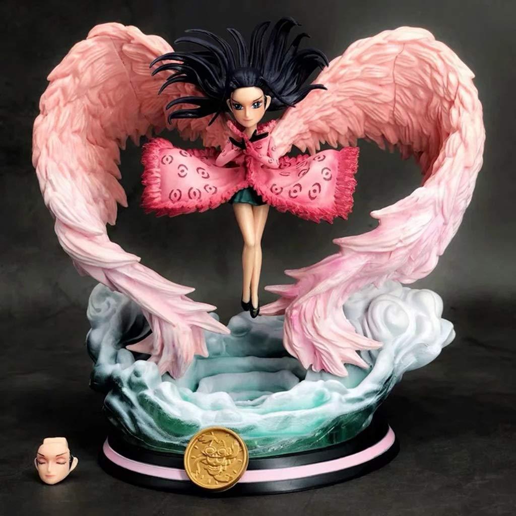 punto de venta FKYGDQ Anime Personaje de Juego de Dibujos Animados Animados Animados Modelo Estatua Altura 19 cm artesanías de Juguete Decoraciones Regalos coleccionables Regalos de cumpleaños Estatua de Juguete  Garantía 100% de ajuste