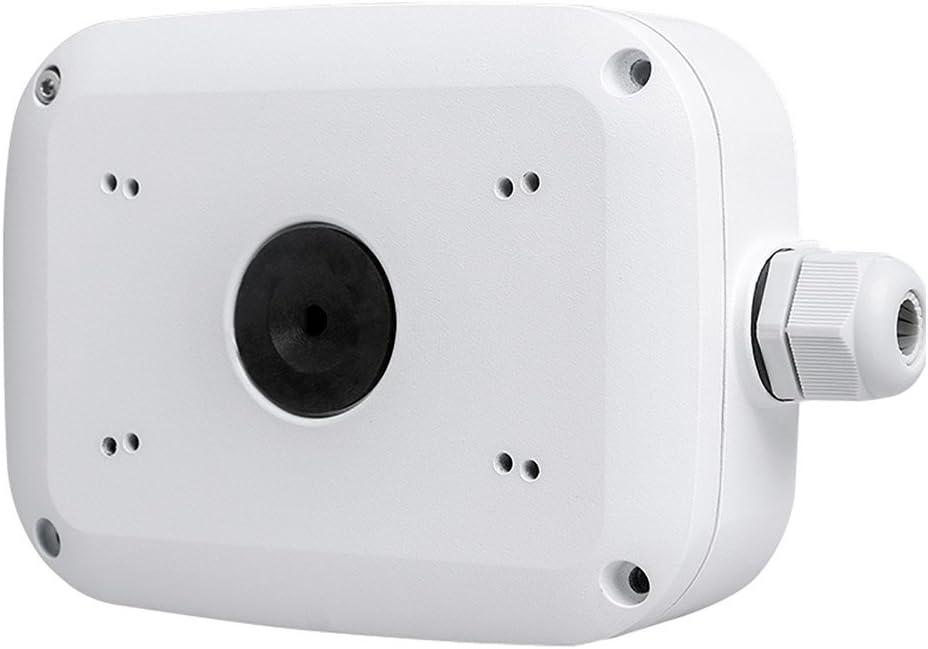Foscam Fab28 Montageplatte Befestigungsplatte Montagedose Bianco Baumarkt