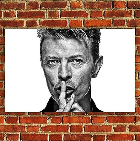 Box Prints Die Rolling Stones ikonischen Retro-Musik Leinwanddruck Wandkunst kleines gro/ßes Bild