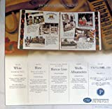The Creative Memories Collection White Scrapbook Refill Pages 12'' X 12'' (2004 Discontinued ORIGINAL SIZE)