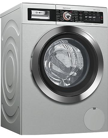 Bosch WAY327X0 HomeProfessional Waschmaschine Frontlader 9 Kg 1600 UpM Flecken Automatik