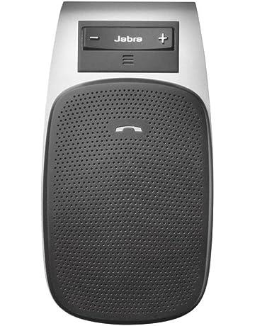31755387bf4f Jabra Drive - Kit Mains Libres Bluetooth pour Voiture - Version FR - Noir