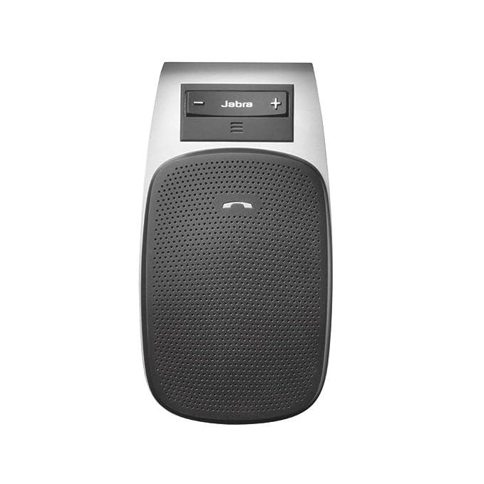 3 opinioni per Jabra Drive Vivavoce Universale per Auto, Wireless, Bluetooth 3.0, Nero