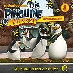 Hornissen Alarm (Die Pinguine aus Madagascar 8)   Thomas Karallus