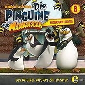 Hornissen Alarm (Die Pinguine aus Madagascar 8) | Thomas Karallus