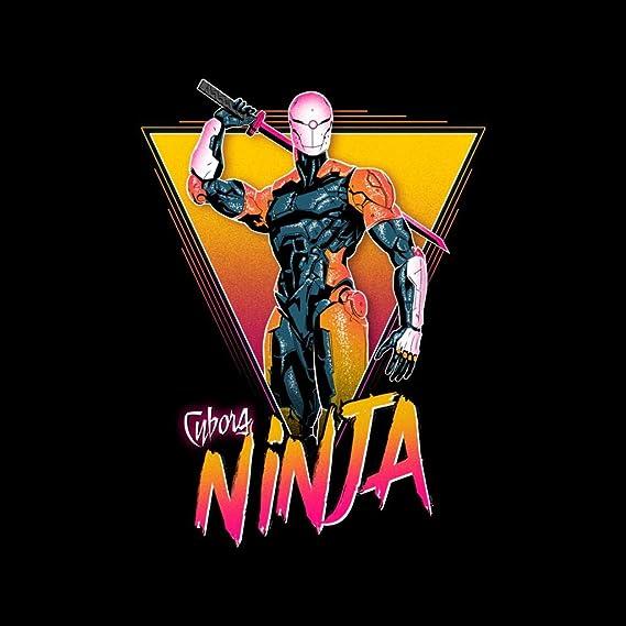 Metal Gear Solid Cyborg Ninja Mens Vest: Amazon.es: Ropa y ...