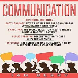 Communication: 4 Manuscripts