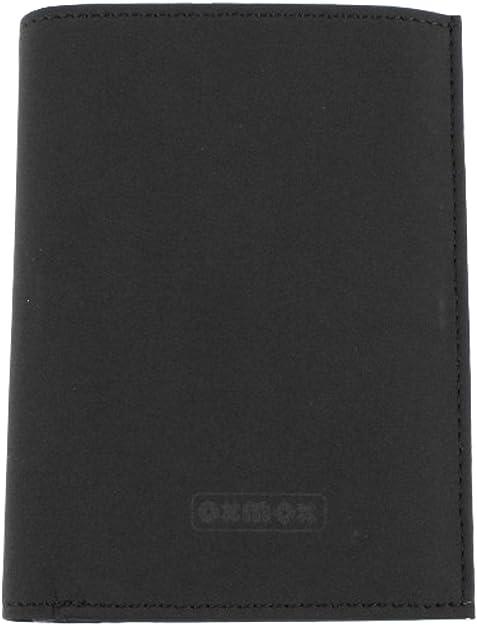 black oxmox New Cryptan Geldbörse Portemonnaie 9,5 cm