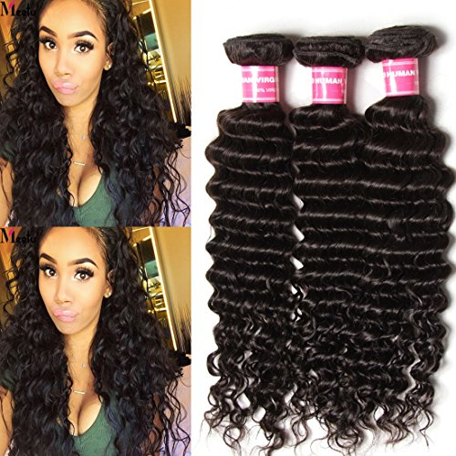 Longqi-Hair-Brazilian-Virgin-Hair-Weave-Deep-Wave-3-Bundles-Real-Human-Hair-Extensions-Unprocessed-Natural-Color-95-100gpc