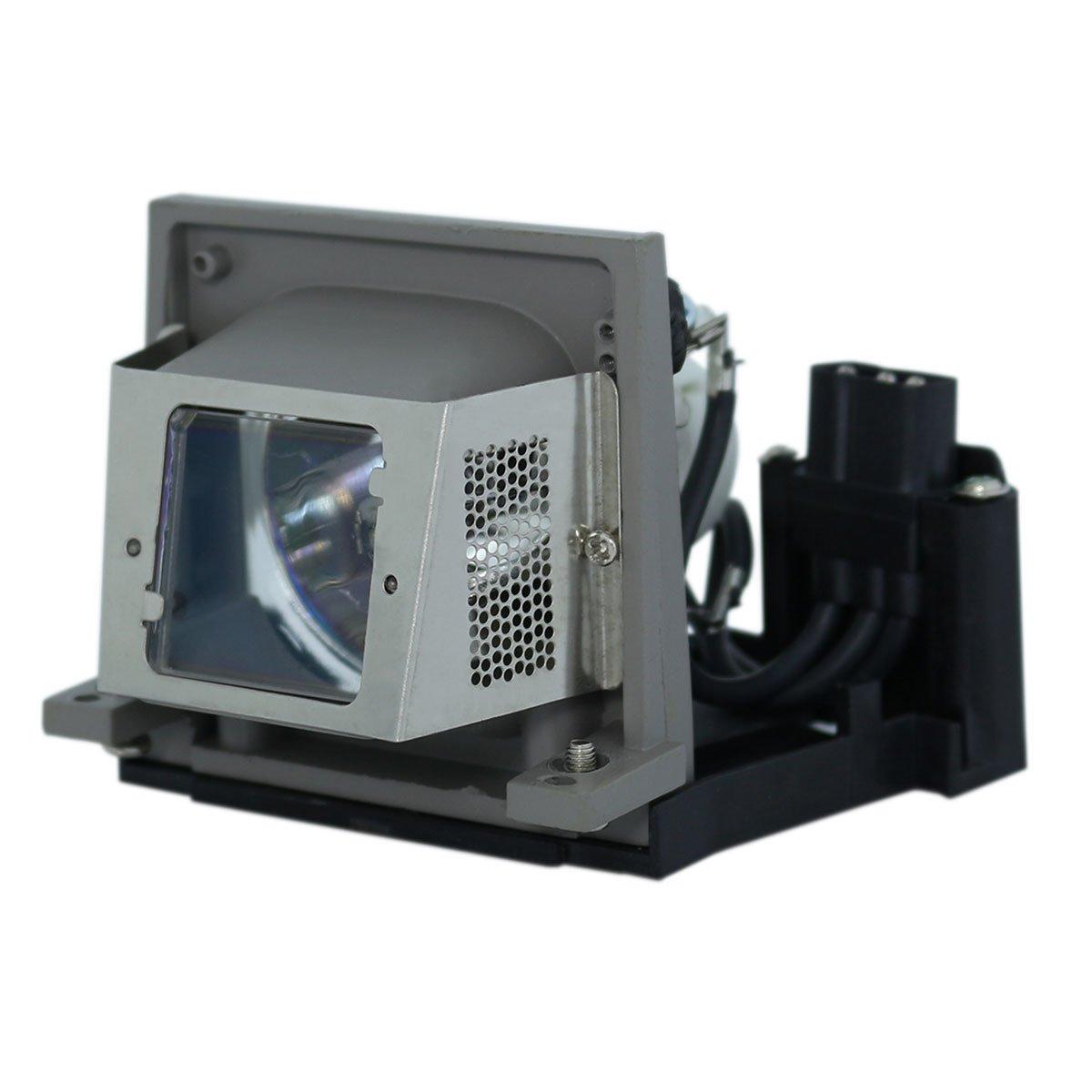 Lutema OEMプロジェクター交換用ランプ ハウジング/電球付き 三菱 XD206用 Platinum (Brighter/Durable) B07KTLCC2K Lamp with Housing Platinum (Brighter/Durable)