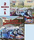 Thomas & Friends Summer 2016 Movie (Pictureback Books)