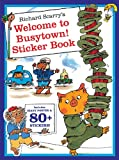 Richard Scarry's Welcome to Busytown!, Richard Scarry, 1438004141