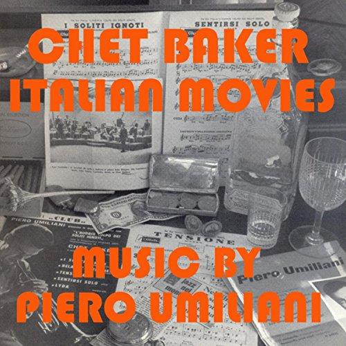 Baker Trunk - Chet Baker Italian Movies