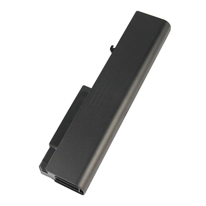 ARyee Batería para portátil Compatible con HP Compaq EliteBook ...