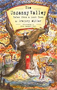 The Uncanny Valley by Gregory Miller ebook deal