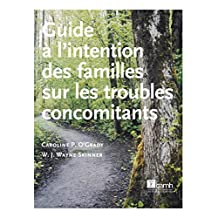 Guide à l'intention des familles sur les troubles concomitants