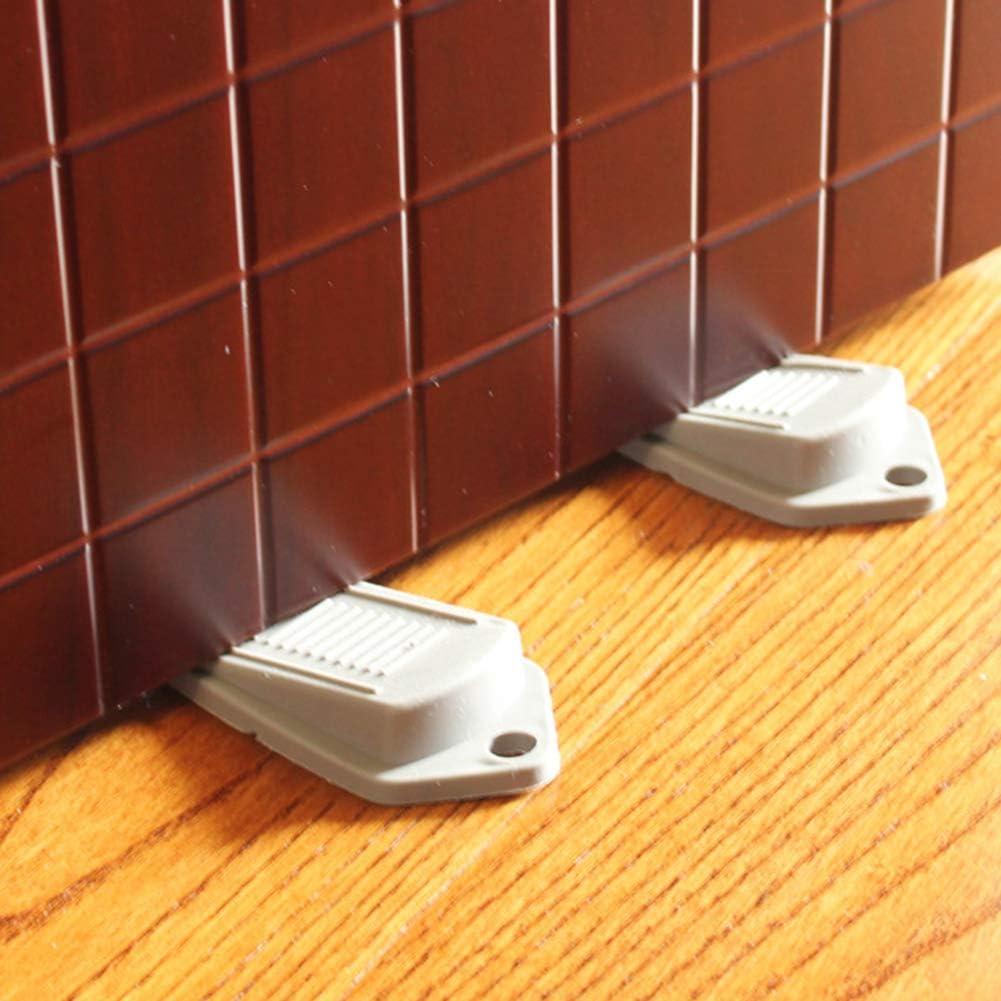 AKDSteel Children Safety Door File Door Stopper Anti-Pinch Thickening Stopper Gift Toy