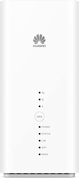 Huawei Presents B618 LTE Cat11 Router