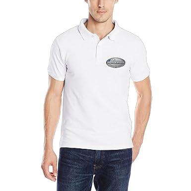 Amazon.com: NImao 's Pagani Automobili Logo Polo T Shirts/Tee ...