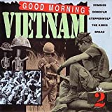 Good Morning Vietnam Vol 2 -20 Titres By Various (0001-01-01)