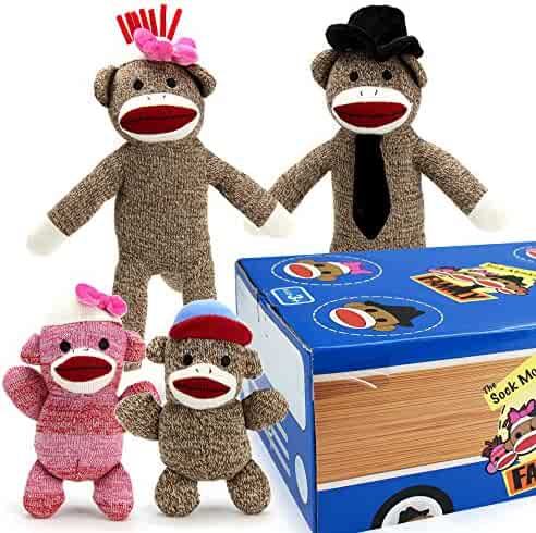 Shopping Monkeys   Apes - 10 to 14.9 Inches or 20 Inches   Above - 4 ... 092561213