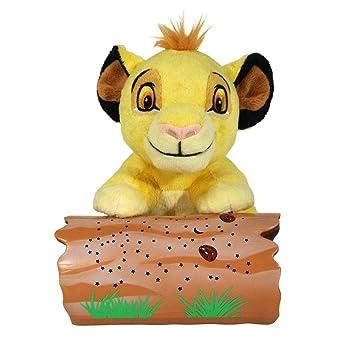 Amazon.com: Disney Baby Simba estrellas de ensueño Chupete: Baby