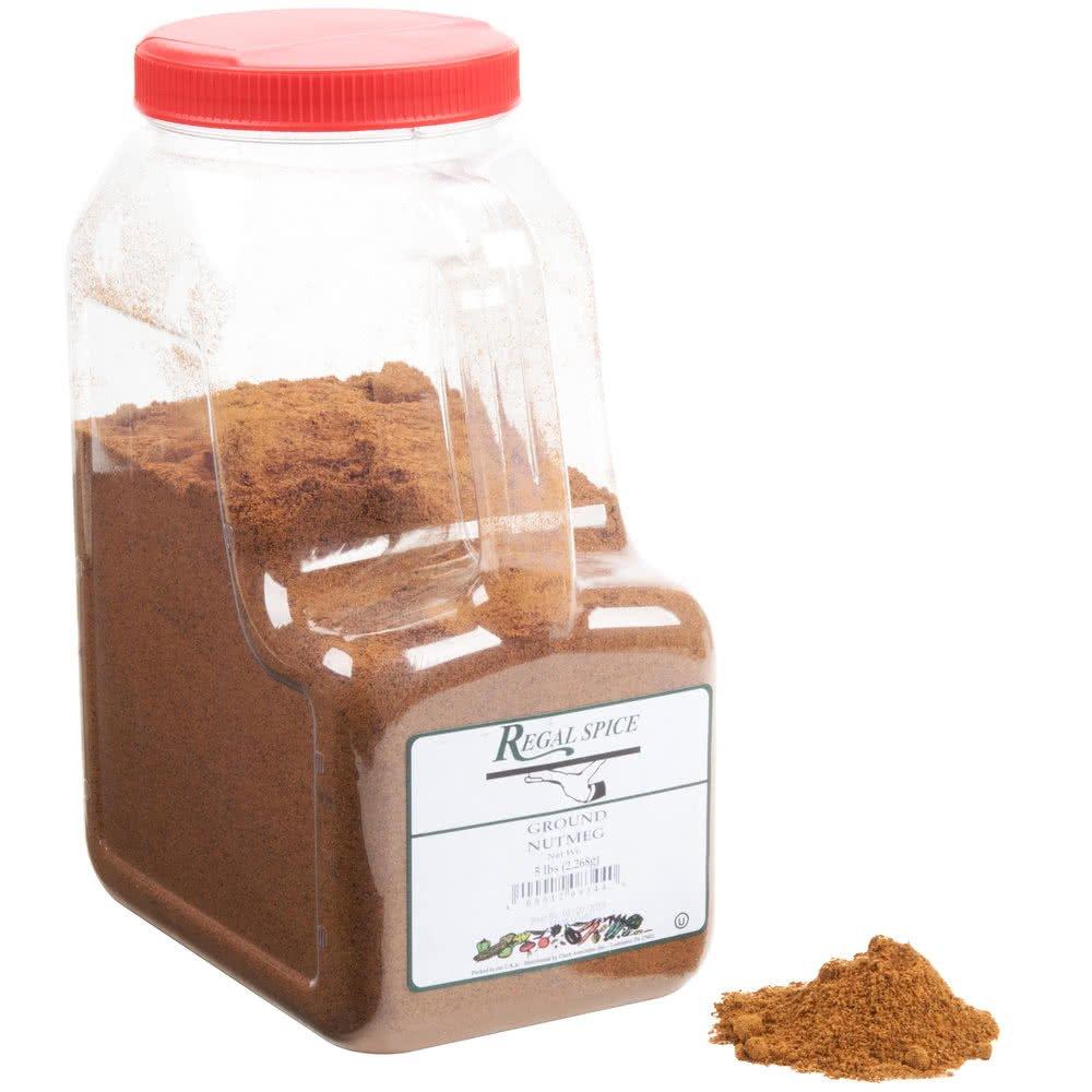 Regal Ground Nutmeg - 5 lb.