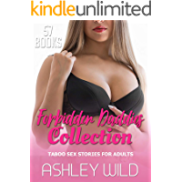 FORBIDDEN Daddies Collection: 57 Books - TABOO SEX STORIES FOR ADULTS
