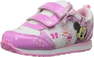 Disney Minnie Mouse Light-Up Sneaker